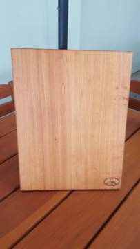 Rectangle Chopping Board $50
