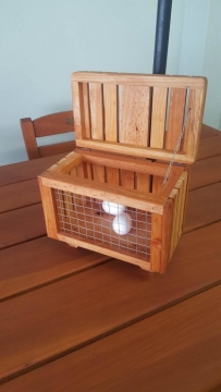 Egg Basket $50