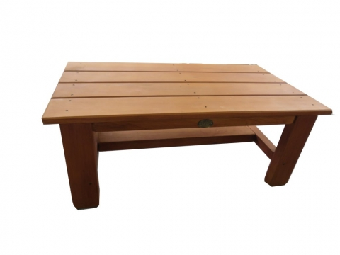 Coffee table 560(w)x400(h)x1000(L)mm - $300